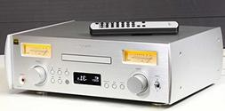 "TEAC NetWork CD Integrated Amplifier ""Reference 7"" NR-7CD【"