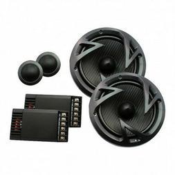 new 2 6 5 component speakers pair