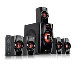 New BEFREE SOUND BFS-410 Bluetooth Home Stereo System with U