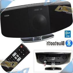 NEW JENSEN CD AM/FM Radio Stereo Shelf System w/Bluetooth/NF