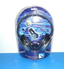 NEW INNOVATIVE TECHNOLOGY NOISE CANCELING HEADPHONES REMOTE