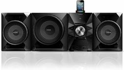 NEW Sony MHC-EC919iP 700W Mini Hi-Fi Stereo System w Subwoof