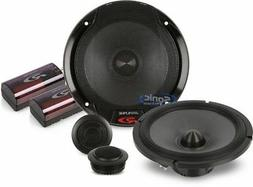 """NEW! ALPINE SPR-60C Type-R 6.5"""" inch Component Car Stereo Sp"""