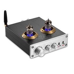 Nobsound Bluetooth Vacuum Tube Power Amplifier Class D HiFi