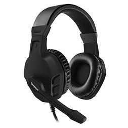 Modohe NUBWO Gaming Headset Mic for Xbox one PS4 Controller,