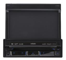 Clarion NZ503 DVD Multimedia Receiver with Built-In Navigati
