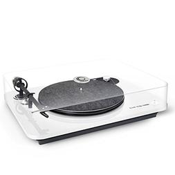 elipson Omega 100 RIAA 3-Speed Turntable with Built-in Pream