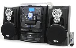 one hi fi stereo cd