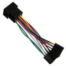 Other Tools - Car Head Unit Stereo Harness Adaptor Lead - Au