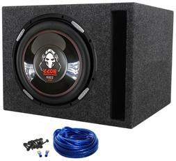 "Boss P126DVC Phantom 12"" 2300w Car Audio Subwoofer + Vented"