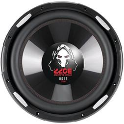 Boss Audio Systems P156DVC Phantom Series Dual Voice-Coil Su