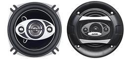 BOSS Audio P45.4C 250 Watt , 4 Inch, Full Range, 4 Way Car S