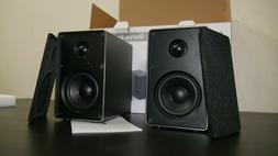 KEiiD PC Computer Speaker Bluetooth Stereo System With Alumi