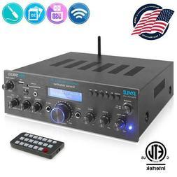 pda5bu 0 home compact bluetooth desktop stereo