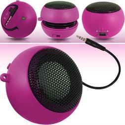N4U Online N4U Online Hot Pink Super Sound Rechargeable Mini