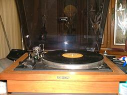 pioneer pl-a35 full automatic turntable belt drive