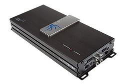 Soundstream PN4.1000D 1000W 4-Channel Picasso Nano Series Class D Amplifier Gray