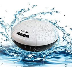 Portable Swimming Pool Float Bluetooth Speaker Wireless Wate