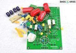 FidgetFidget preamplifier Circuit PRT-03A HiFi Stereo Tube p