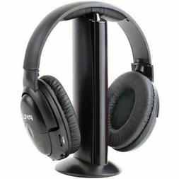 Pyle Pro PHPW5 Professional 5-in-1 Wireless Headphone System