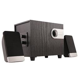 ProHT Computer Speakers , 2.1 Stereo System Multimedia Speak