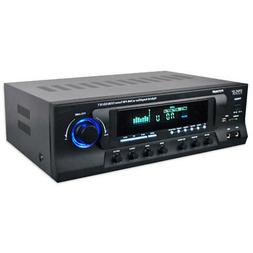 Pyle PT272AUBT Home Theater Stereo System with Bluetooth MP3