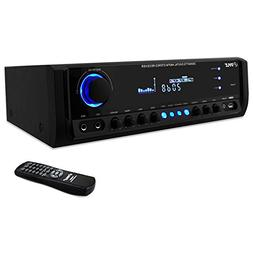 Pyle Home PT390AU 300-Watt Digital Home Stereo Receiver Syst