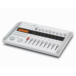Zoom R16 16-track SD Recorder  Interface  Controller
