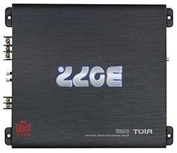 BOSS Audio R1600M - Riot 1600 Watt, 2/4 Ohm Stable Class A/B