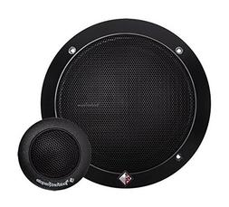 Rockford R165-S R1 Prime 6.5-Inch 2-Way Component Speaker Sy