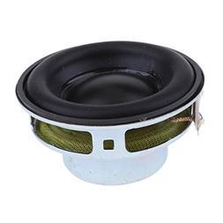 Baosity Premium 5W Full Range Audio Speaker Round Loudspeake
