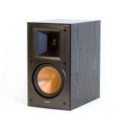 RB-51 II Reference Series II Bookshelf Loudspeakers - Black