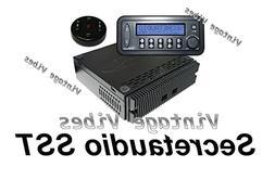 Remote Control SECRETAUDIO SST Hidden Stereo Radio 200 watt