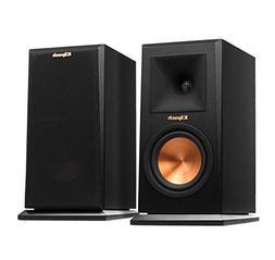 Klipsch RP-150M Bookshelf Speaker - Ebony, Pair