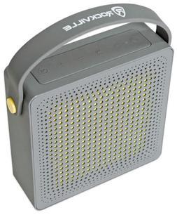 Rockville RPB90G 45w Portable Bluetooth Speaker, Water Resis