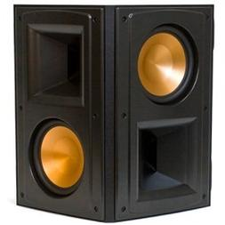 Klipsch RS-62 II Black  WDST Surround Speaker