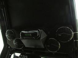 SD 4BBT4B -Polaris RZR Stereo System Bluetooth UTV Side by S