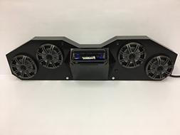 SD CABBT4B -CanAm Maverick & Commander Stereo System Bluetoo