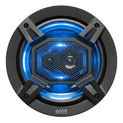 BOSS Audio Elite Series Car Speakers, Model B65LED | 300 Wat
