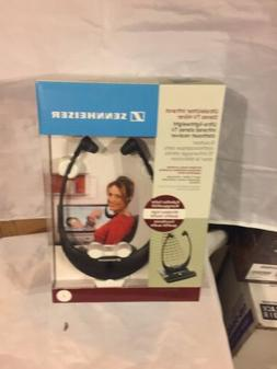 Sennheiser SET840 -TV RF Stereo TV Assistive Listening Headp
