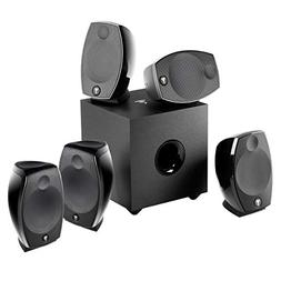 Focal SIB EVO Atmos 5.1.2 Two-Way Bass-Reflex Satellite Home