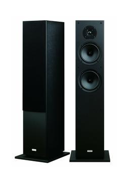 Onkyo SKF-4800 2-Way Bass Reflex Floor-standing Speakers  Fr