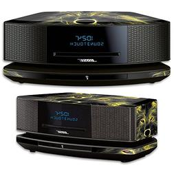 MightySkins Skin for Bose Wave SoundTouch Music System IV -