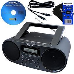 sony bluetooth nfc mp3 cd