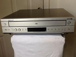 Yamaha Natural Sound Player DV-C6660 Multi 5-Disc DVD/CD Cha