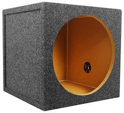 Rockville Sealed Sub Box Enclosure For Rockford Fosgate P3D2