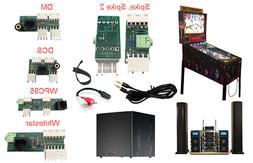 Pinnovators Subwoofer / Home Stereo Interface Board,  Other