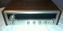Pioneer Sx-434 Sweet Vintage Stereo Receiver Circa 1974 Phon