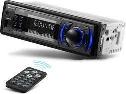BOSS Audio Systems 616UAB Multimedia Car Stereo - Single Din