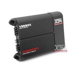 MTX TC-6001 600 WATTS CLASS D  AMPLIFIER